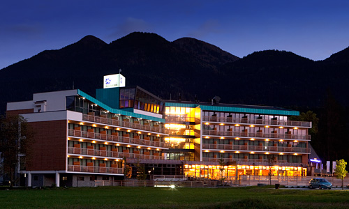 PARK EKO hotel